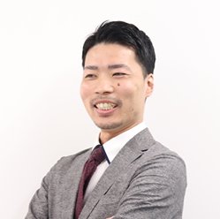 株式会社nene 取締役 花岡良